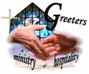 Ministers of Hospitality (Ushers)